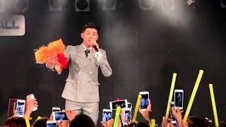 Noo Phước Thịnh - Fan Meeting Japan 28/06/2017 ( part1 )