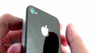 Apple iPhone, Apple iPhone 4 Review