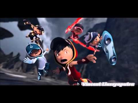 Boboy The Movie Boboiboy The Movie Full Movie Watch Or Download