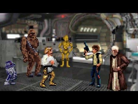 Proč je hloupost, aby Han Solo nevěřil v Sílu
