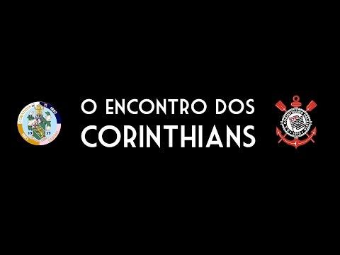 O encontro dos Corinthians