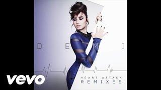 Heart Attack (Belanger Remix) - Demi Lovato (Video)