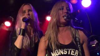 Alice Cooper, Judas Priest - as performed by The Starbreakers - The Viper Room, CA