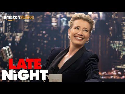 Movie Trailer: Late Night (0)