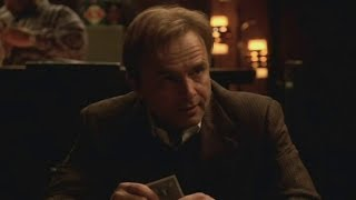Ralphie Figured Out Who Told Johnny Sack Of The Joke   The Sopranos HD