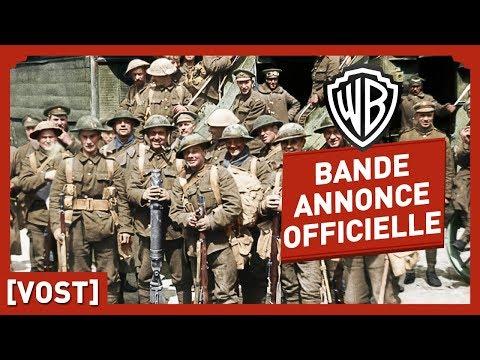 Pour les soldats tombés Warner Bros. France