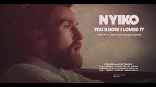 """LA Based Synth Popper NYIKO Releases Brand New Music Vid For """"You Know I Loved It"""""""