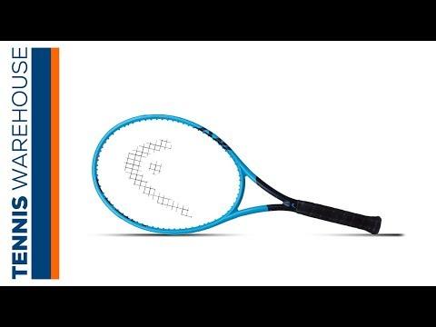 Head Graphene 360 Instinct MP Tennis Racquet Review