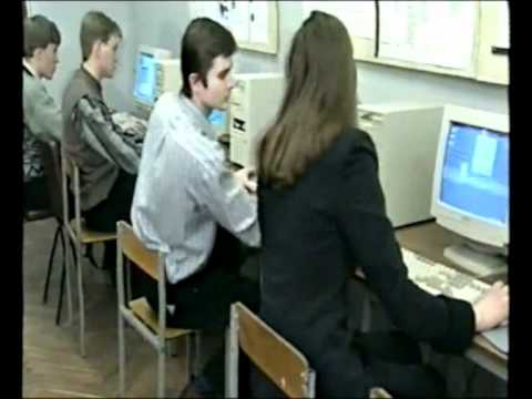 MAI Schools, Hostel, Students living in Russia.wmv