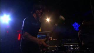Angels & Airwaves The Moon-Atomic Live