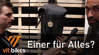 Vaude Proof 28 Einer für Alles? - vit:bikesTV Eurobike Spezial 131