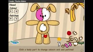 Jinx and Minx : Plushie Maker