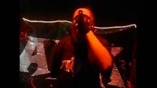 Native Funk (ABK) - Solo + Stick and Move - Cleveland 2006