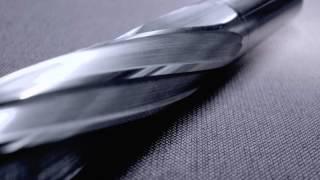 ATORN VHM-Hochleistungsbohrer Aluspeed