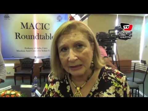 سفارة الهند تنظم مؤتمر صحفي للإعلان عن تفاصيل زيارة «السيسي»