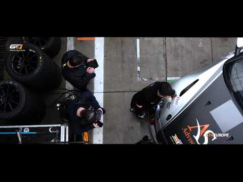 BRING ON BRANDS - Brands Hatch - GT4 European Series