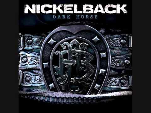 Nickelback-Shakin' Hands