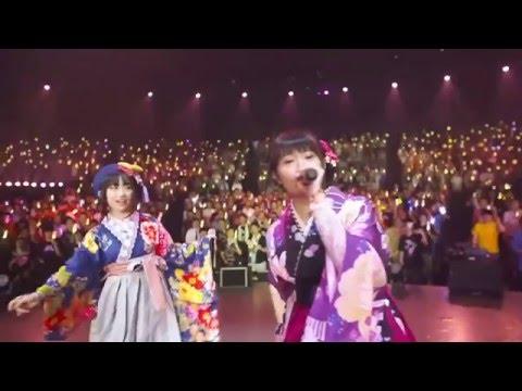 【声優動画】petit milady「キラリキラリ」のミュージッククリップ解禁