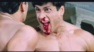 (Salman khan)Best fight scene movie:~ {Tumko Na Bhool Payenge }