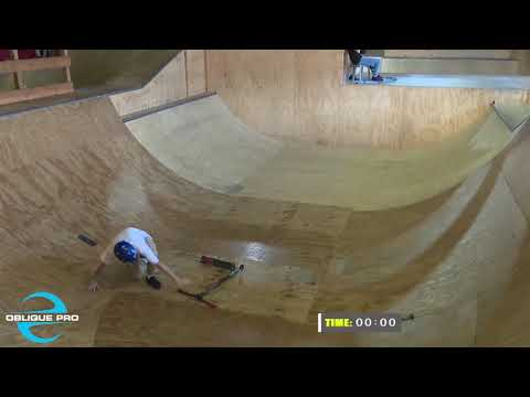Michael Hill - ASA Australia Scooter Finals Open (Boys/Mens)
