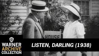 Listen, Darling (Original Theatrical Trailer)