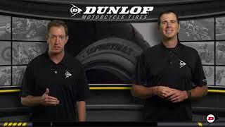 Dunlop Motorcycle Tires, Sportmax GPR300