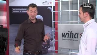 Werkzeug TV - Wiha Elektriker Competence XXL - der Inhalt