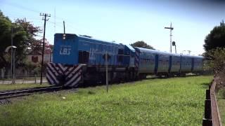 preview picture of video 'G-22 MF703 saliendo de Libertad (31-01-2015)'