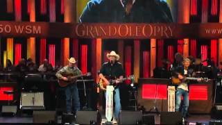 Alan Jackson 'It's 5 O'clock Somewhere' Live