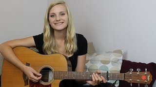 Drag Me Down - One Direction (acoustic Cover)