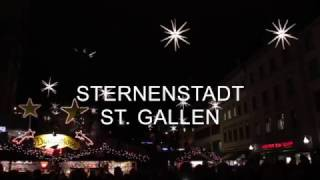 2016 Sternenstadt