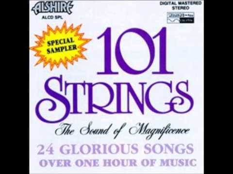Moonlight Serenade By 101 Strings Orchestra