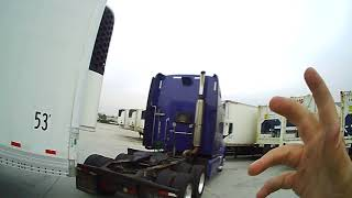Dropped Trailer/Check Your 5th Wheel