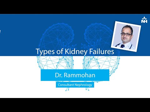 Kidney Diseases Symptoms Treatment Signs Causes Narayana Health