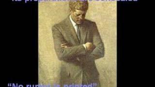 JFK telling us the 911 truth