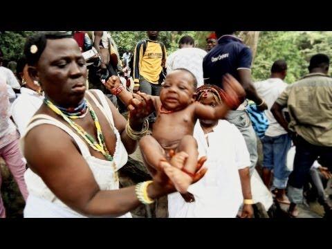 Osun Oshogbo Festival Promo - Watch on BattaBox.com !!