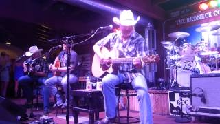 Mark Chesnutt - Talking to Hank (Houston 08.01.14) HD