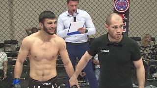 Bibert Tumenov vs Sergey Saschenko