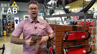 The Feedback Velo Hinge A Simple way to Store Your Bicycle in your Garage