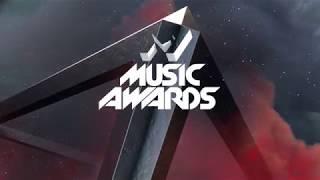 M1 Music Awards. III Елемент - 9 грудня, 18:00, Палац Спорту