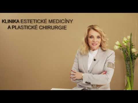 Zdena Studenková o Klinike YES VISAGE SK