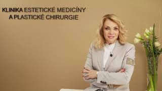 Zdena Studenková o Klinike YES VISAGE