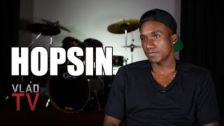 Hopsin Debates With Vlad on Whether or Not 2 Chainz is a Lyricist