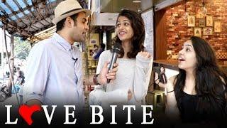 Girls On Giving A LOVE BITE - Baap Of Bakchod - Sid | Kholo.pk