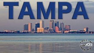 Tampa, Florida - Traveling Robert