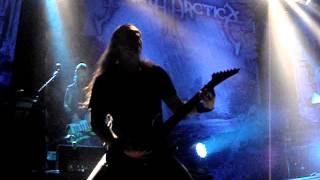 Sonata Arctica - Picturing The Past live Effenaar May 2 2015 Eindhoven, The Netherlands