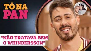Leo Dias: Carlinhos Maia fala sobre o casamento entre Whindersson e Luísa Sonza