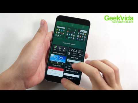 [Review] MEIZU MX4 Smartphone 4G MTK6595 5.36'' Pantalla Gorilla Glass 2GB 16GB Flyme 4.0