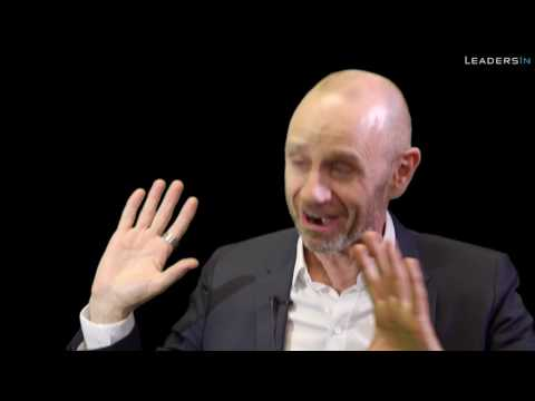"Still Image from the video: Evan Davis: ""We have reached peak bullsh*t"""