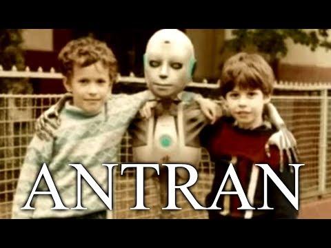 ANTRAN | Creepypasta Týden #2